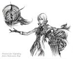 Aeon. Time Rift. by HechiceraRip