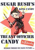 Truant Officer Candy by Arkham-Insanity