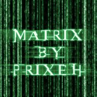 Matrix action by PrixeH