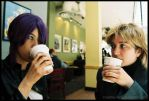 .starbucks by invisible-deity