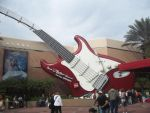 Giant Stratocaster by blunose2772