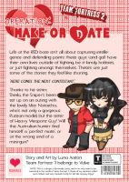 TF2: Op. Make or Date -Back- by anime-dragon-tamer