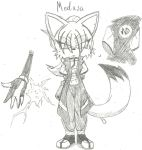 Medusa Foxwell by Sir-Duke01