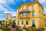 Osborne House by PneumaticTuna