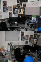 Workspace v3 by sugarpoultry