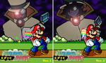 Super Epic :Not-Paper: Mario by JamesmanTheRegenold