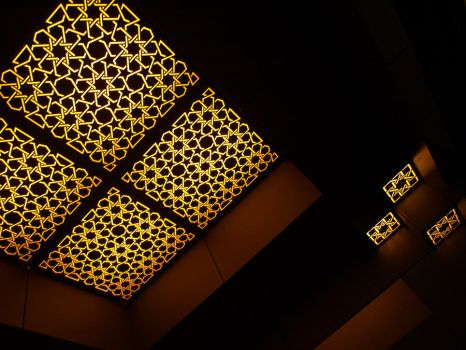 Shinning Patterns by Galadrial86