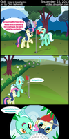 Golf by wildtiel