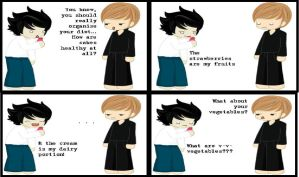 Funny death note comic - 12 by EmoAliKat