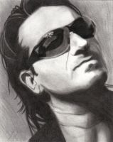 Bono by otherdruid