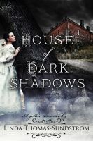 House of Dark Shadows by crocodesigns