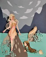 Selkies by Reine-Haru