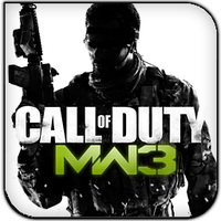 Call of Duty Modern Warfare 3 v1 by HarryBana