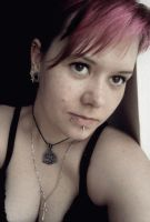me 22/05/13_02 by BeastClementine