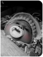 baby miracle by kristapzs