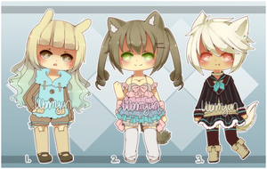 [CLOSED] Adopts 002 by WanNyan