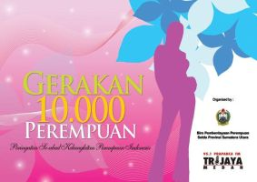 10.000 Perempuan pt.2 by andaiy