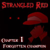 Strangled Red Chapter 1 Cover by Tuggieman