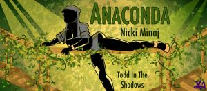 Anaconda by TheButterfly