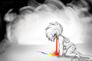 PukingRainbow by PukingRainbow