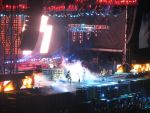 KISS and Motley Crue Tour by AdhyGriffin