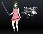 Misao: Sumiko by SoulReaperlady