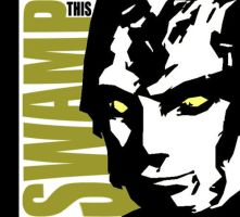 Swamp This Logo by semie