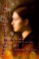 Hunger Games - Mock Book Cover by SBibb