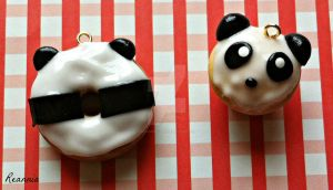 Panda Sweets Remake by Rhiannon-San