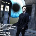Dr Who: The Eleventh Hour by Melciah1791