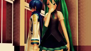 MMD - You'll never understand... by Ayumichigolove
