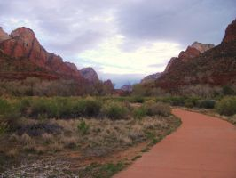 Zion National Park 2 by acbanimalluver96