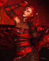 Blood Countess by vaia