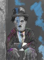 CHARLIE CHAPLIN. by Elater