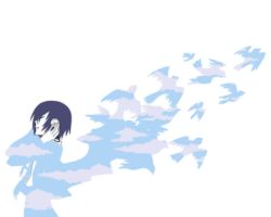 Persona 3 - To The Sky by evil-maiki