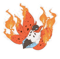 1:. FAVOURITE BUG TYPE? by Forestii
