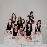 girls Generation s by SujuSaranghae