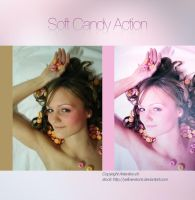 Soft Candy Photoshop Action 8 by duelord