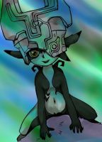 Midna by Triforce06