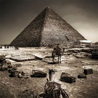 Giza Legends by KhalllodY