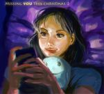 Missing you this christmas :) by I-AM-JoshuaYong