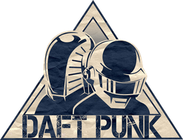 DAFT PUNK by NNWW