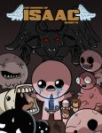 The binding of Isaac: rebirth by DireDesire