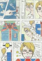 APH: Happy birthday America_Happy 4th (page 1) by bleachyaoifangirl99