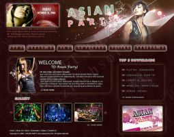 Asian Party 2 by YegwaEgnis14