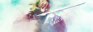 Skyward Sword Signature by tjhiphop