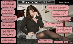 Transgender Commitment Therapy by amandahawkins71