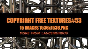 Copyright Free Textures#53 by LanceIronrod