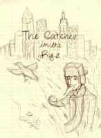 The Catcher in the Rye by Nowherexbutxhere