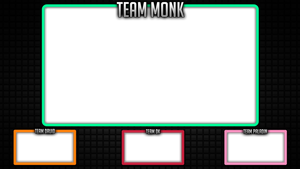 Monk Screen by WhammoDesigns